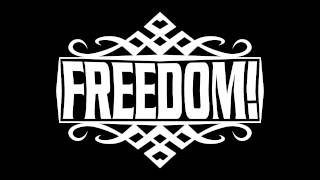 FREEDOM! audiobook