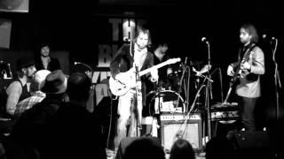 The Shape I'm In - Last Waltz Tribute - Guy Bennett sam Hare + F