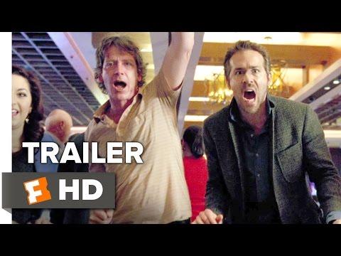 Mississippi Grind Official Trailer #1 (2015) - Ryan Reynolds, Sienna Miller Movie HD