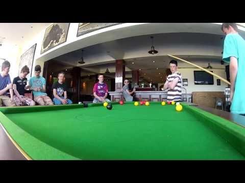 Video Skellig Hostelsta