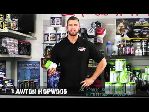 Muscle Pharm Creatine – Promote Strength, Power & Endurance