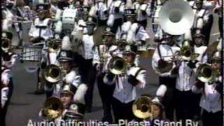 Macomb (IL) United States  city photos : Macomb (IL) High School Marching Band - 1996 Indy 500 Parade