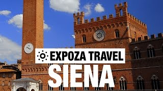 Siena Italy  city photo : Siena Vacation Travel Video Guide