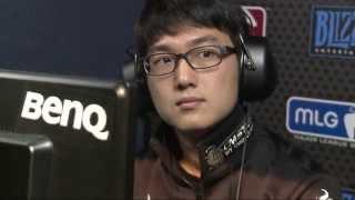 Polt vs Hyun - Game 2 - Grand Final - Anaheim 2013