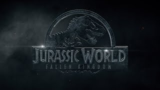 VIDEO: JURASSIC WORLD: FALLEN KINGDOM – Trailer