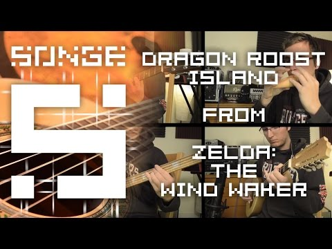 Roost - You can buy this track here: https://loudr.fm/release/zeldas-lost-notes-a-trip-to-dragon-roost-island/Y2wyR I recently started to play Wind Waker (HD), nice game and great soundtrack. I'll...