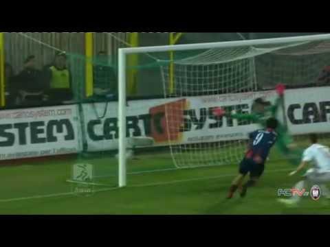 Crotone-Varese, il Video