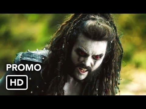 """KRYPTON Season 2 """"Lobo"""" Promo (HD)"""