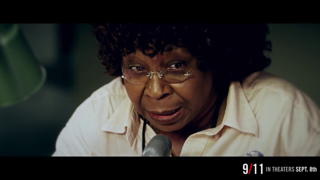 The World Watched It, They Lived It. Watch Charlie Sheen & Whoopi Goldberg in '9/11' (Trailer)