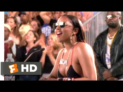 You Got Served (2004) - Dancing for Lil' Kim Scene (7/7) | Movieclips