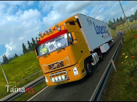 Volvo Fh12 440 Euro5 V1.1