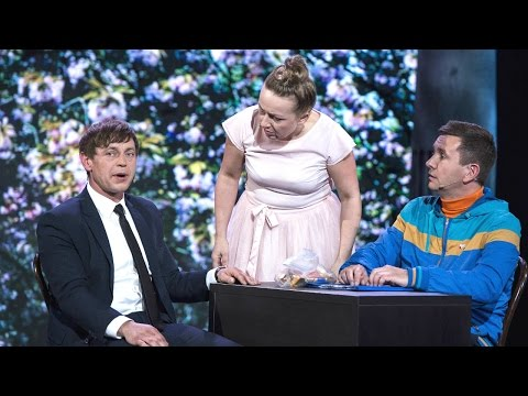 Kabaret Jurki – Pan Kejk