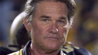 Nonton Touchback Trailer Official 2012  Hd    Kurt Russell  Brian Presley Film Subtitle Indonesia Streaming Movie Download