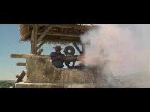 Spaghetti Western - Guns of The Magnificent Seven (1969)