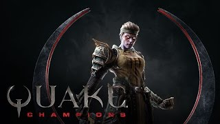 Видео к игре Quake Champions из публикации: Галена в новом трейлере Quake Champions