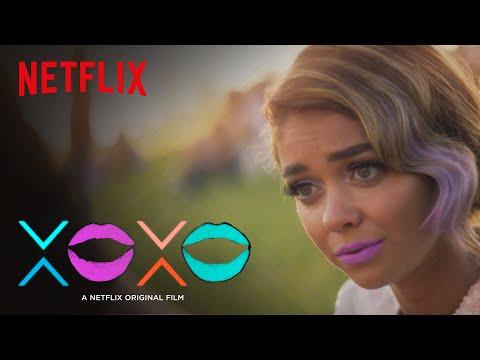 XOXO (2016) (Clip 'Story')