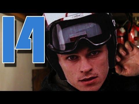 Szymon Majewski - SuperSam [odc. 14]