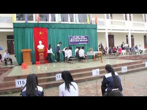 clip chuyên đề của tổ văn Anh Sơn 1