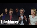 "Aaron Sorkin: ""The West Wing Made A Different Kind Of Character Sexy"" 