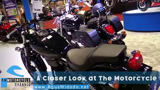 10. Suzuki Boulevard S40 2017 2 Give Motorcycles Review for 2018 & 2019 Better
