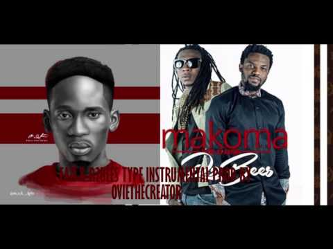 MR EAZI AND R2BEES TYPE AFROBEAT INSTRUMENTAL PROD BY OVIETHECREATOR