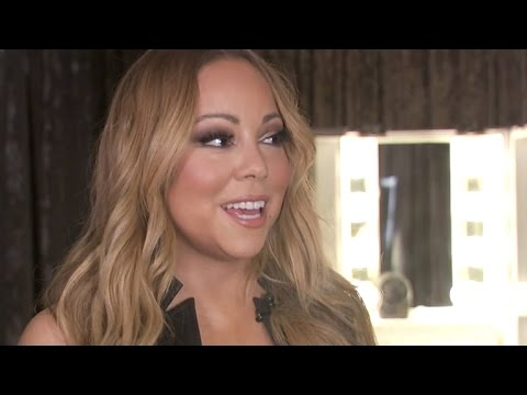 Mariah Carey Found Her Wedding Dress!
