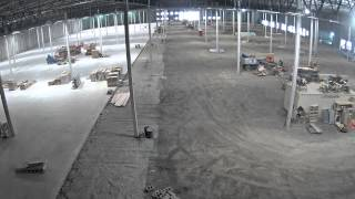 Cardinal Health Project Time Lapse Video - Delivering The Vision