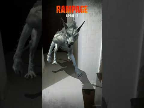 Rampage are app for Android & iPhone