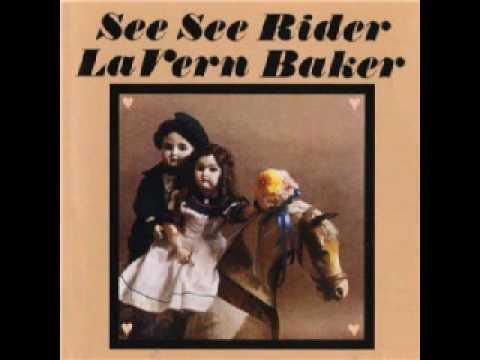 Tekst piosenki LaVern Baker - See See Rider po polsku