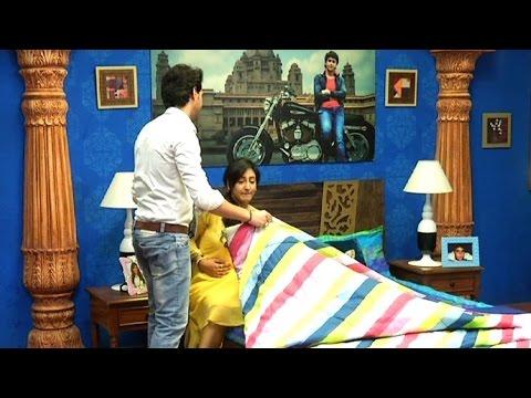 Ek Rishta Sanjhedari Ka On Sets