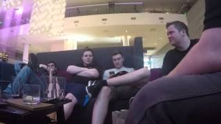 CoD Championship 2015 - Day Zero with CouRage!
