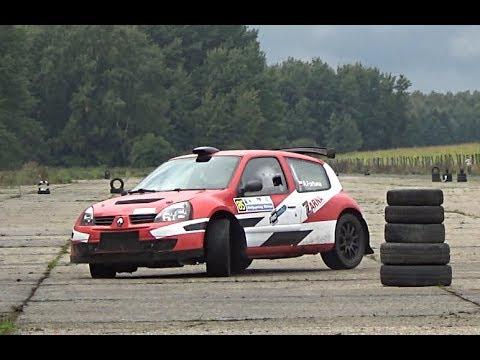 IV Runda Rallysprinty Milano