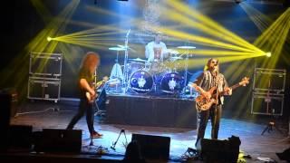 Video Motörhead revival Motörreptile