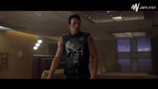 Video The Punisher (2004) - Frank kills Howard Saint MP3, 3GP, MP4, WEBM, AVI, FLV November 2018