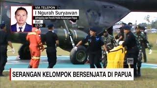 Video Serangan Kelompok Bersenjata di Papua MP3, 3GP, MP4, WEBM, AVI, FLV Desember 2018