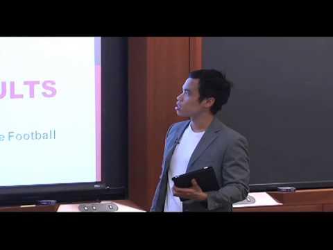 SEO Lecture - Harvard Business School