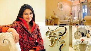 Celebrity Homes: Television (TV) Actress Divyanka Tripathi Home