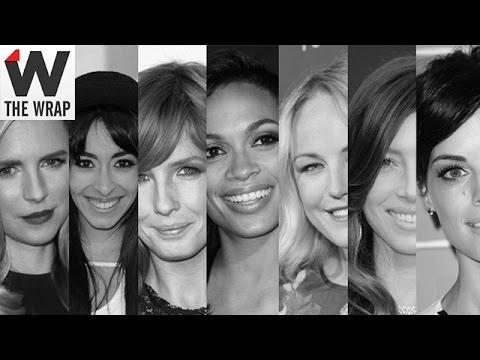 True Detective - Season 2 - Actress Shortlist + POLL