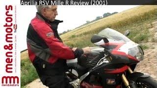 4. Aprilia RSV Mille R Review (2001)
