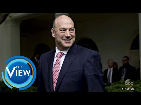 Gary Cohn Resigns; Breaking Down Trump Tariffs | The View