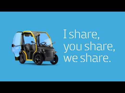 Condividi il tuo Birò con Birò Share