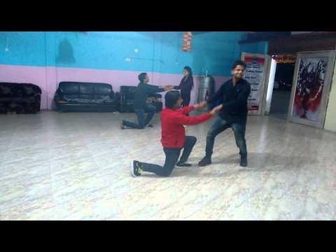 Video P.k movie song char kadam dx dance xtreme download in MP3, 3GP, MP4, WEBM, AVI, FLV January 2017