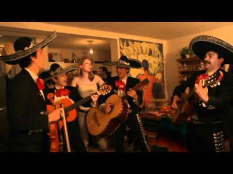 Mexikanische Musik Mariachis
