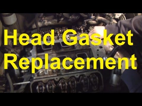 gm 3800 - In this walkthrough I replace the head gaskets, upper intake manifold (UIM) gaskets, and lower intake manifold (LIM) gaskets on a 1997 pontiac bonneville. Th...