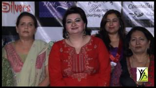 Hunar Entrepreneurs Fashion Launch