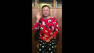 藤田善宏様(パフォーマンスユニット CAT-A-TAC主宰)からのメッセージ動画サムネイル