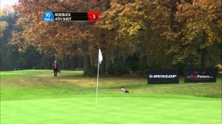 PGA EuroPro Tour Championship, Woburn 2012