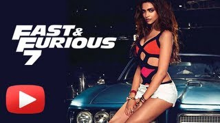 Nonton Deepika Padukone Bags Hollywood Film Fast And Furious 7 Film Subtitle Indonesia Streaming Movie Download