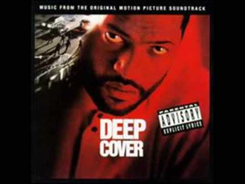 Dr. Dre Feat. Snoop Dogg - Deep Cover - Deep Cover