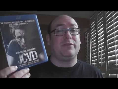 RobVlog - My Complete Collection Of Blu-rays From Phase 4 Films